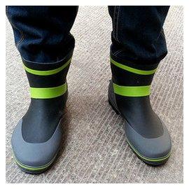 外貿出口日韓男 舒適短筒橡膠水靴雨鞋雨靴防水防滑套鞋釣魚靴