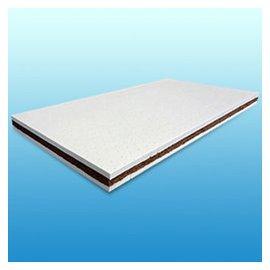 清幽雅蘭天然乳膠椰棕床墊 軟硬可調棕墊 6厚 30^~30