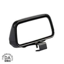 3R 360度 汽車 車外 後照鏡 照後鏡 鏡上鏡 加大視野 ^(21~849^)