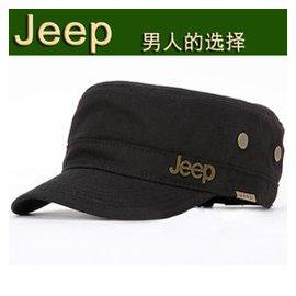 2015 新品afs jeep平頂帽子男女情侶軍帽自然 夏遮陽棒球帽