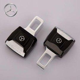 Mercedes Benz賓士安全帶卡夾ABCEGMRS級GLA GLK CLA CLS