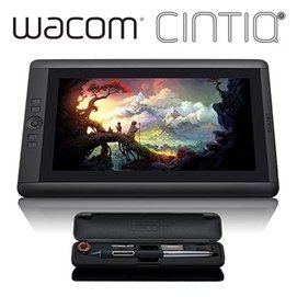 ~MR3C~含稅 WACOM Cintiq 13HD 高階互動式手寫液晶顯示器 13.3吋
