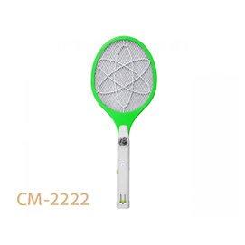 【MR3C】含稅附發票  KINYO金葉 CM-2222 小黑蚊充電式電蚊拍