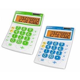 ~MR3C~含稅附發票 KINYO金葉 KPE~565 繽紛彩漾護眼計算機 有二色:綠色