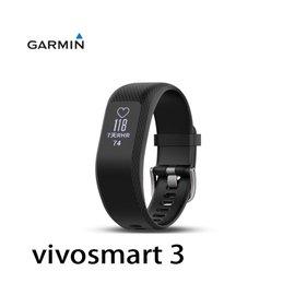 ~MR3C~有問有  貨 含稅附發票 GARMIN vivosmart 3 腕式心率智慧手