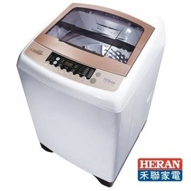 HEARN禾聯16KG DD直驅變頻洗衣機 HWM~1602