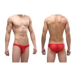 男 #內褲 #極度  專賣~型男部屋~低腰 三角 小三角 舒適  滿額 ~ H62  M