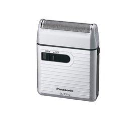 ~東京速購~ ~國際牌Panasonic ES~RS10  銀色 隨身攜帶式旅行迷你電動刮