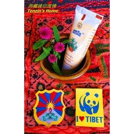 印度藏醫院舒緩芳香乳膏 ^(Soothing Balm^) 草藥植物保養配方 Tibeta