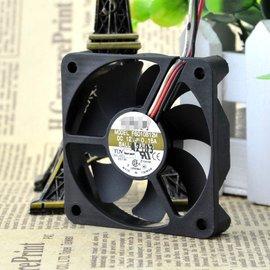 6010風扇 F6010B12M DC 12V 0.15A 滾珠散熱風扇 W94  112