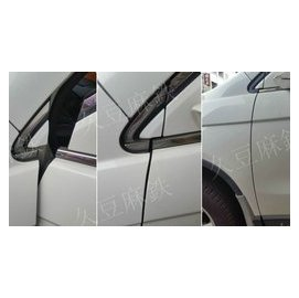 Honda CRV 3代 3.5代  A柱隔音條^(第 Z型^)  B柱隔音條 C柱隔音條