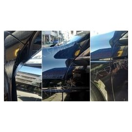Honda Accord K13  A柱隔音條 第 Z型  另售 B柱隔音條 C柱隔音條