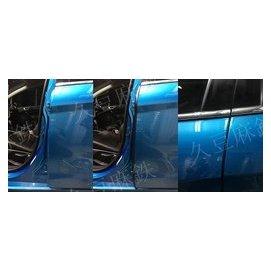 Ford Fiesta 全車系  隔音條 B柱 車門 AX005  C柱 車身 AX007