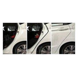 Honda FIT 3代 FIT3 車款 C柱隔音條 車身黏貼式 AX007  A柱隔音條