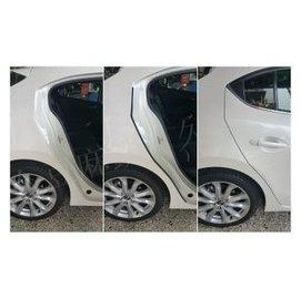 Mazda 3 M3 馬3 隔音條 B柱隔音條 車門 AX005  C柱隔音條 車身 AX