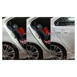 Lancer Fortis  汽車隔音條 B柱隔音條 車門 AX005 C柱隔音條 車身