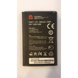 本款三顆  HUAWEI 華為 HB4F1 電池 E5830 E585 E560 E586