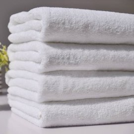 ~明儀毛巾~B1010 製 8兩 ~特優級~白色素面純棉浴巾.白浴巾 ... 柔軟吸水