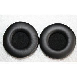 70mm耳機海綿套 耳機皮套 適SONY MDR~XB450AP 漫步者k710p JVC