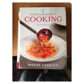Le cordon bleu 藍帶  烹飪書 professional cooking