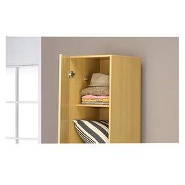 大發現~單門衣櫥同時購買隔板加購區 衣櫃 衣架 收納櫃 置物櫃 玄關櫃