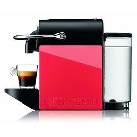 愛日貨現貨 Nespresso Pixie Clips D60 紅白雙色 膠囊咖啡機 不含膠囊