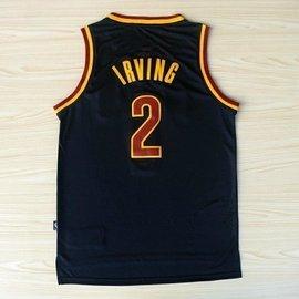 新 Cleveland Cavaliers騎士隊#2號 Kyrie Irving 歐文 球