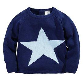 Little maven冬款針織毛衣