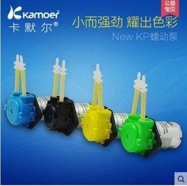 ~.:^~工程貓~微型水泵~^~蠕動泵^~kamoer 微型水泵12V蠕動泵家用水泵自吸泵
