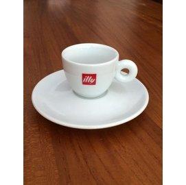 ~北歐 ~illy 濃縮咖啡杯組 60cc 高雄可面交 Espresso