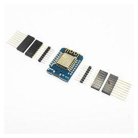 D1 迷你版 mini NodeMcu Lua WIFI 基於ESP8266 開發板