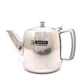 2059生活居家館_ZEBRA斑馬牌全不鏽鋼泡茶壺1.5L【附濾網】㊣304不銹鋼咖啡壺 冷水壺 花茶壺 開水壺 午茶壺