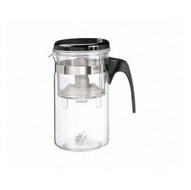 2059 居家館 飄逸杯沖泡壺GL~865 500ml 多 沖茶器 沖茶壺 咖啡壺 不需濾