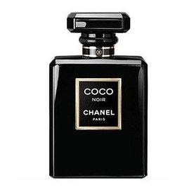 專櫃 原包裝香水 CHANEL 香奈兒 全黑 COCO NOIR EDP 黑COCO女香水