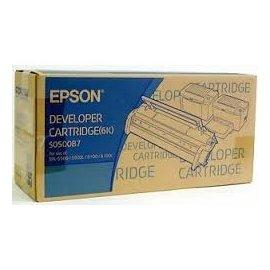 ^~超級碳粉^~ 24個月 製環保碳粉匣EPSON S050087 黑 EPL 5900