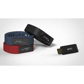 埃微智慧手環I5 PLUS計步器卡路里健康睡眠監測可看資訊來電顯示抬手顯示遙控 助手睡眠監