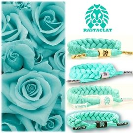 RASTACLAT雷獅特手環TIFFANY BLUE