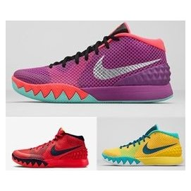 Nike KYRIE 1 EP厄文籃球鞋 歐文1代男子籃球鞋 女子籃球鞋 男鞋 女鞋 運動鞋 戶外跑鞋
