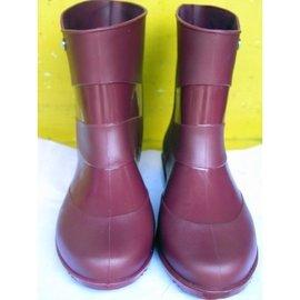 超 ~快搶~女用 彩色雨鞋~破盤價~