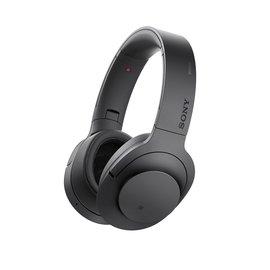 索尼SONY MDR100ABN消噪防噪降噪音藍芽無線耳機MDR~100ABN非HATSU