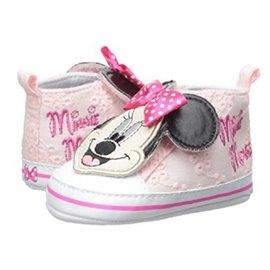 正品迪士尼 學步鞋 米妮 9~12個月 300元