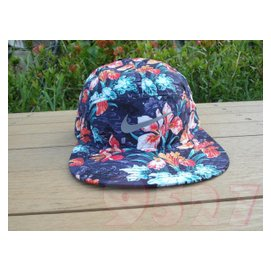 9527 NIKE SOLSTICE AW84 CAP PHOTOSYNTH 花朵 印花