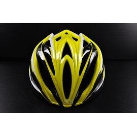 ~小謙單車~ VIVIMAX X6N 輕量化245g自行車安全帽 附帽簷 公路車、登山車二