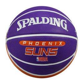 斯伯丁籃球 室內室外兼用 訓練 球橡膠 耐磨籃球 7號籃球 73~392
