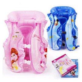 特 正品迪士尼米奇兒童寶寶遊泳背心用品裝備男童女童 小孩救生衣