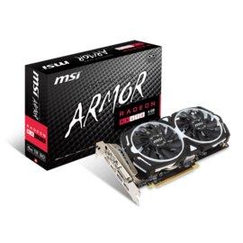 ^~協明^~ 微星 RX 470 ARMOR 8G OC 顯示卡 ~ RX470  8GB