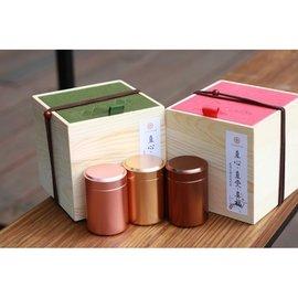 南投有机茶叶 综合一口包礼盒  (600元)