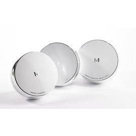 MISSHA銀盒遮瑕款氣墊 補充芯 補充蕊 21號色 130元