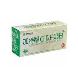 加特福GTF奶粉 中