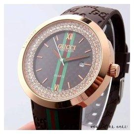 ~專櫃正品~GUCCI 手錶 古琦手錶 古馳手錶 沛納海 手錶 對錶防水錶 石英表 機械表
